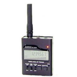 FC-3001 - Frecuencímetro digital 10 MHz.-3 GHz