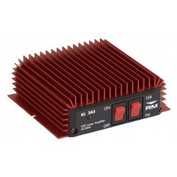 KL-243 - Amplificador lineal RM KL-243. 100 W