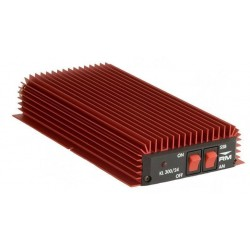 KL-300/24 - Amplificador lineal RM KL-300/24 para HF. 150 W