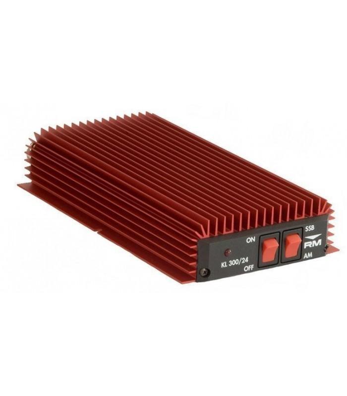 Amplificador lineal RM KL-300/24 para HF. 150 W