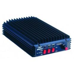 KL-500/24 - Amplifcador lineal RM KL-500/24 para HF. 300 W