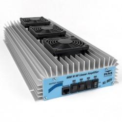 KL-805 - Amplificador lineal RM KL-805 para HF. 600 W