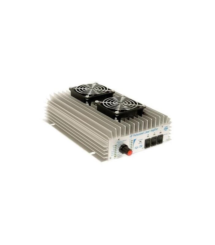 Amplificador lineal RM HLA-150v Plus para HF. 150 W