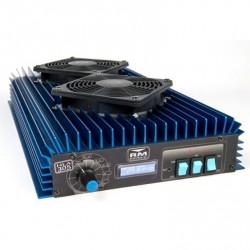 HLA-305/V - Amplificador lineal RM HLA-305 para HF. 250 W
