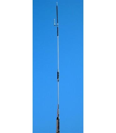 DX-UHV-4 - Antena móvil, 6-10 m. + 144-430