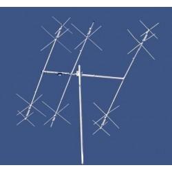 MA5B - Antena directiva CUSHCRAFT MA5B HF 5 bandas