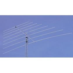 ASL2010 - Antena Logarítmica HF 13,5-32 MHz