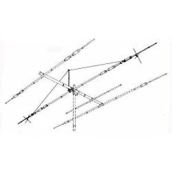A743 - Kit adicional para 40 ó 30 m