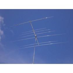 X-7 - Antena tribanda HF 10-15-20 m
