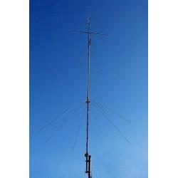 MA5V - Antena vertical HF