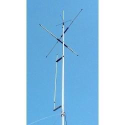 MA6V - Antena vertical HF