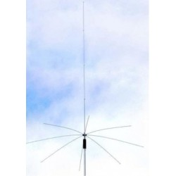 MA160V - Antena vertical HF