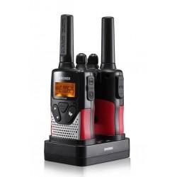 FX-332 - Pack BLISTER 2 walkies PMR Brondi