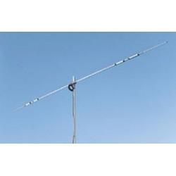 D3W - Dipolo rígido para 10-18-24 MHz