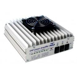 Amplificador lineal RM VLA-100V