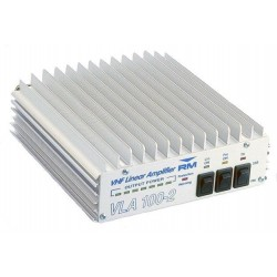 Amplificador lineal RM VLA-100-2