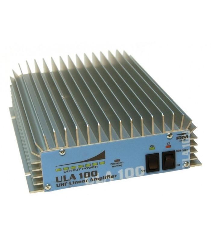 Amplificador lineal RM ULA-100 para UHF