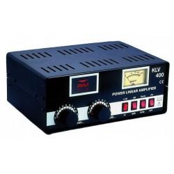 Amplificador lineal RM KLV-400 para CB