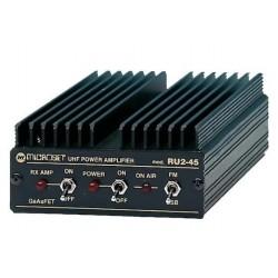 RU-2-45 - Amplificador lineal MICROSET RU-2-45 para UHF