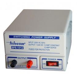 SPS-1012 - Fuente alimentación conmutada 10-12 A