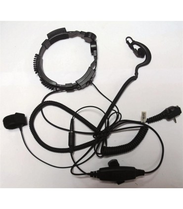 X-18-VX246 - Laringófono profesional