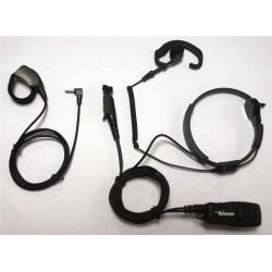 X-18-GP344 - Laringófono profesional