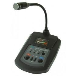 JCD-201-Y8 - Micro de sobremesa pre-amplificado