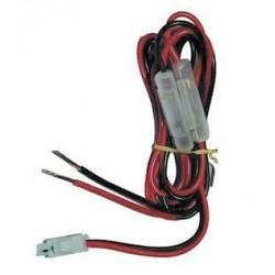 Cable alimentación equipos 2 m