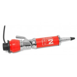 K2 CLASSIC- Antena móvil CB abatible