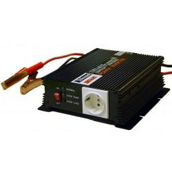 A-301/600-24 - Inversor para 600W/24V/220V