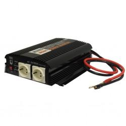 A-301/1200 - Inversor para 1200W/12V/220V