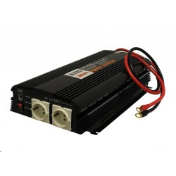 A-301/1700 - Inversor para 1700W/12V/220V