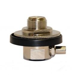 REC-C4 - Conector base PL hembra