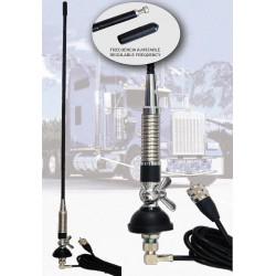 ALL-RIGHT-2 - Antena móvil para CB