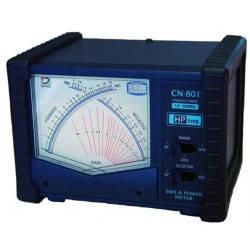 CN-801-HP - Medidor R.O.E. y watímetro.