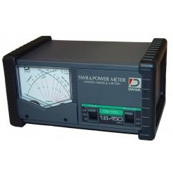 CN-102-L - Medidor R.O.E. y watímetro.