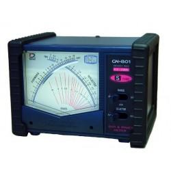 CN-801-S - Medidor R.O.E. y watímetro