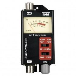 CB-6100 - Medidor SWR-PRO TEAM