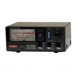 SX-200 - Medidor R.O.E. y watímetro