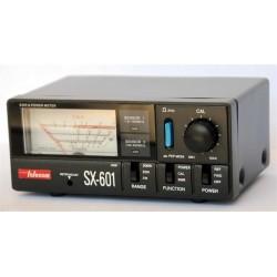 MEDIDOR TELECOM SX 601