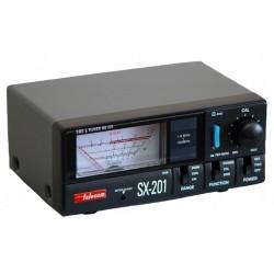 SX-201 - Medidor R.O.E. y watímetro
