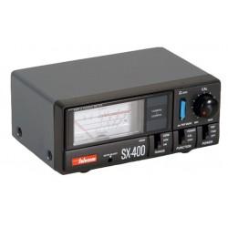 SX-400 - Medidor R.O.E. y watímetro