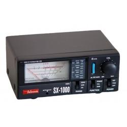 SX-1000 - Medidor R.O.E. y Vatímetro