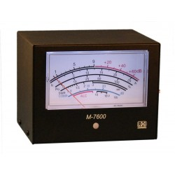 M-7600 METER - Medidor