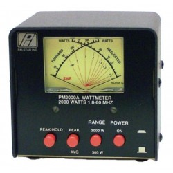 PM-2000-A - Medidor SWR