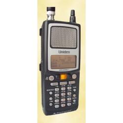 UBC-3300-XLT - Escáner portátil