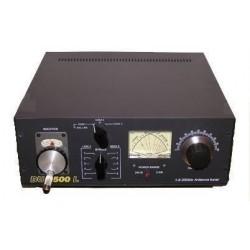 DU-1500L - Acoplador de antena de HF