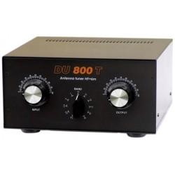 DU-800-T - Acoplador de antena de HF