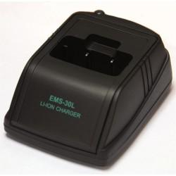 EMS-30-L-62 - Cargador rápido/descargador