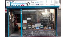Ferro Telecomunicaciones